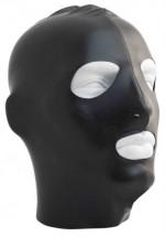Hoods, Masks & Gags