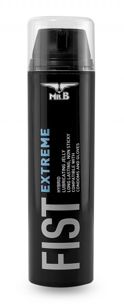 Mister B Fist Extreme Lube 200 ml