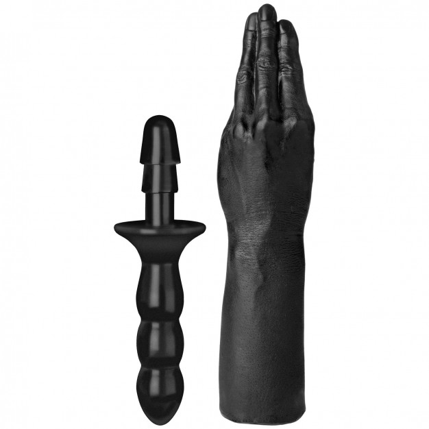 TitanMen The Hand with Vac-U-Lock Compatible Handle