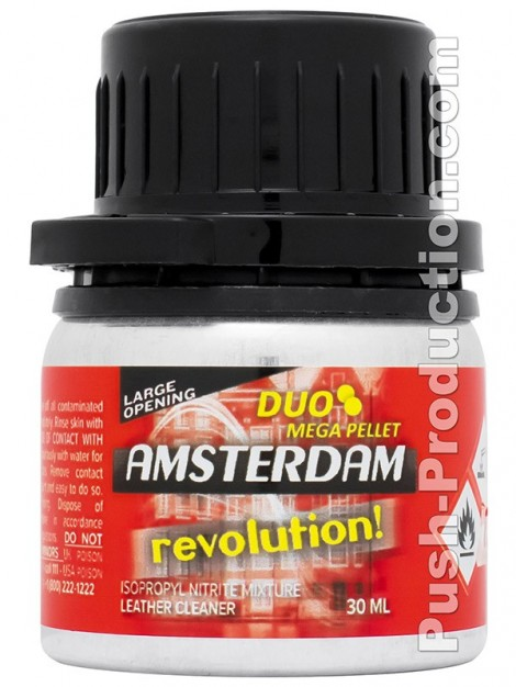 Amsterdam Revolution 30 ml