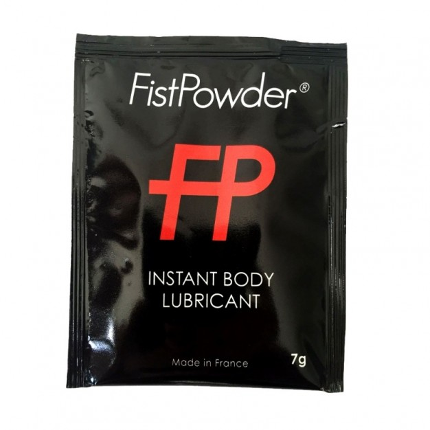 FistPowder Lube 7 g