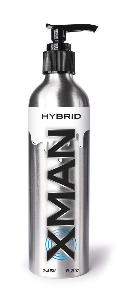 Xman Hybrid Lube 245 ml