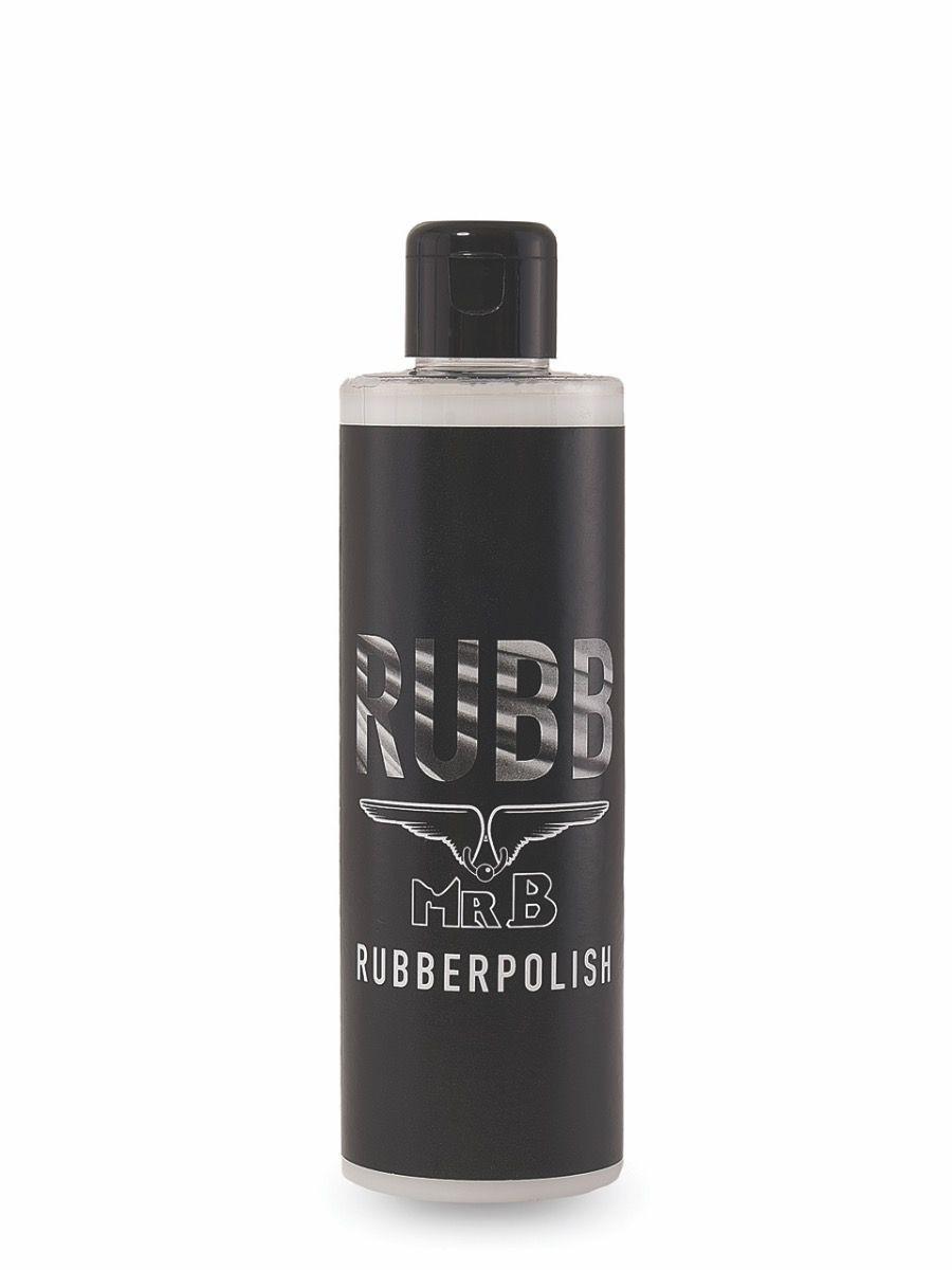 Mister B Rubb Polish 250 ml