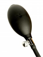 M&K Stretch Pump Inflatable Dildo No. 4