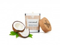 Magnetifico Enjoy it! Massage Candle Coconut 70 ml