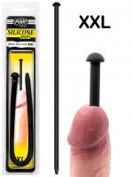 Push Silicone Dilator Extra Long XXL