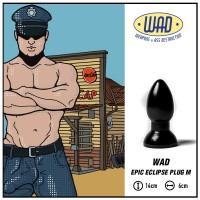 Mister B WAD02 Epic Eclipse Butt Plug M