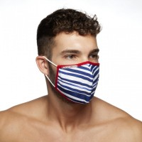 Addicted AC114 Sailor Face Mask