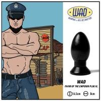 Mister B WAD12 Favor of the Emperor Butt Plug XL