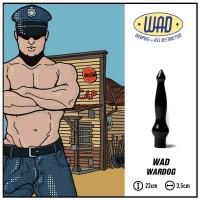 Mister B WAD16 Wardog Dildo
