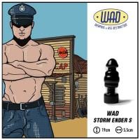 Mister B WAD17 Storm Ender S Butt Plug
