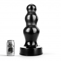All Black AB56 Butt Plug