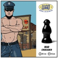 Mister B WAD24 Crusader Butt Plug