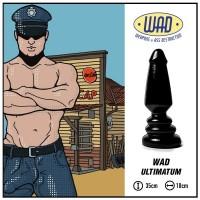 Mister B WAD38 Ultimatum Butt Plug