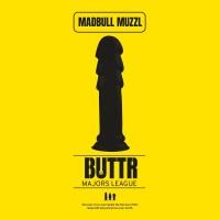 BUTTR Madbull Muzzl Dildo