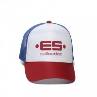 ES Collection CAP003 Baseball Cap Red
