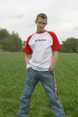 Sk8erboy T-Shirt