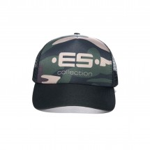 ES Collection CAP003 Baseball Cap Camouflage