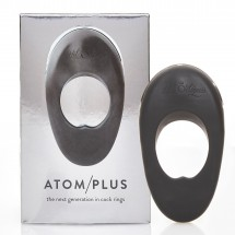 Hot Octopuss Atom Plus Vibrating Cock Ring