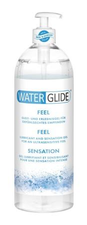 Waterglide Feel Lube 1000 ml