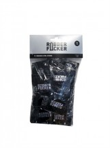 Mister B RubberFucker Condoms 72 pcs