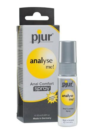Pjur Analyse Me! Anal Comfort Spray 20 ml