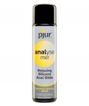 Pjur Analyse Me! Relaxing Anal Glide 100 ml