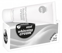 Ero Anal Whitening Backside Cream 75 ml