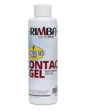 Rimba Electro Sex Contact Gel 250 ml