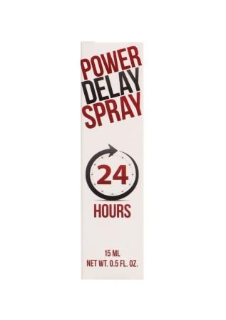 Power Delay Spray 24 Hours 15 ml
