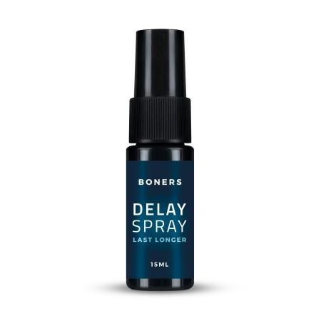 Boners Delay Spray 15 ml