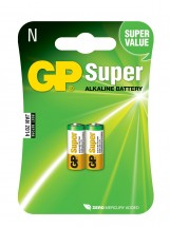 GP N LR1 1.5 V Battery (2 pcs)